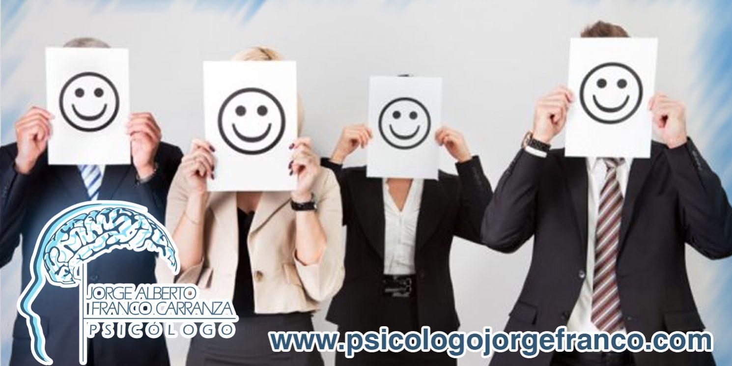 Cómo tener salud mental en el lugar de trabajo | Psicólogo Jorge ...