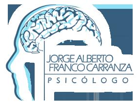 Psicólogo Jorge Franco Carranza